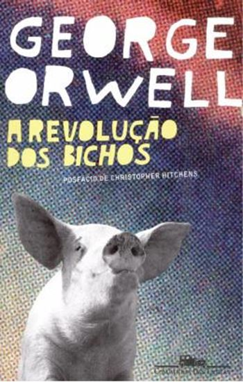 Picture of A REVOLUCAO DOS BICHOS