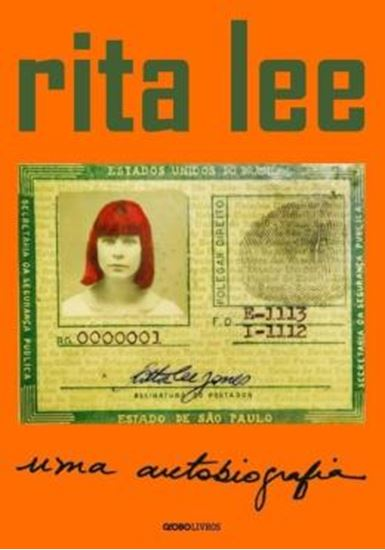 Picture of RITA LEE - UMA AUTOBIOGRAFIA