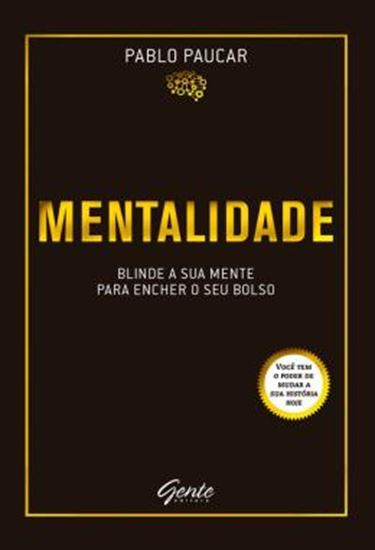 Picture of MENTALIDADE - 1ª ED