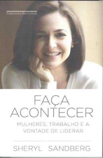 Picture of FACA ACONTECER