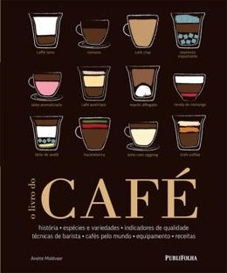 Picture of LIVRO DO CAFE, O
