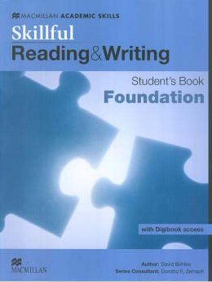 Picture of SKILLFUL FOUNDATION READING & WRITING STUDENTS BOOK PACK