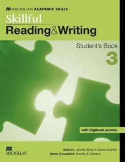 Picture of SKILLFUL 3 READING & WRITING STUDENTS BOOK PACK