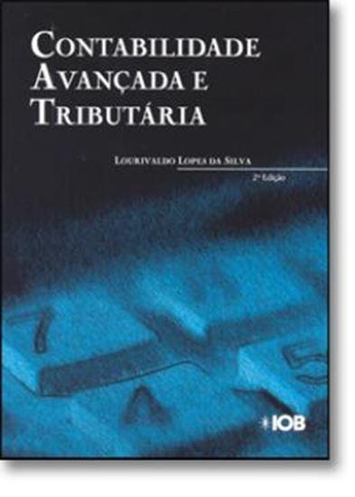 Picture of CONTABILIDADE AVANCADA E TRIBUTARIA - 2ª EDICAO