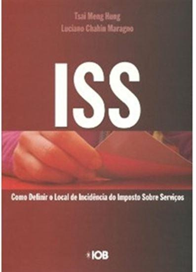Picture of ISS - COMO DEFINIR O LOCAL DE INCIDENCIA DO IMPOSTO SOBRE  SERVICOS