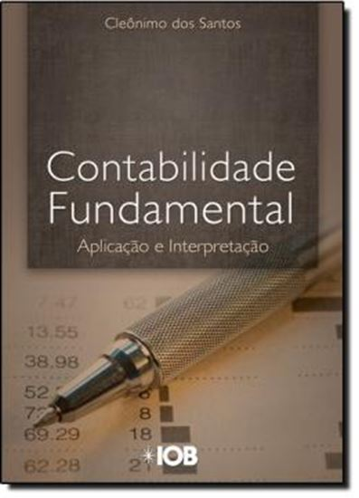 Picture of CONTABILIDADE FUNDAMENTAL