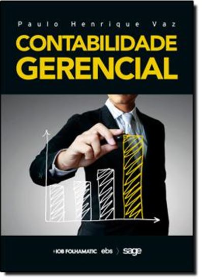 Picture of CONTABILIDADE GERENCIAL
