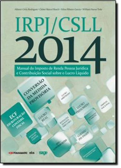 Picture of IRPJCSLL  2014