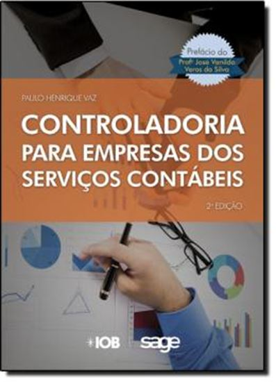 Picture of CONTROLADORIA PARA EMPRESAS DOS SERVICOS CONTABEIS
