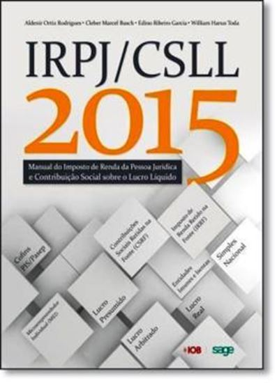 Picture of IRPJCSLL - 2015