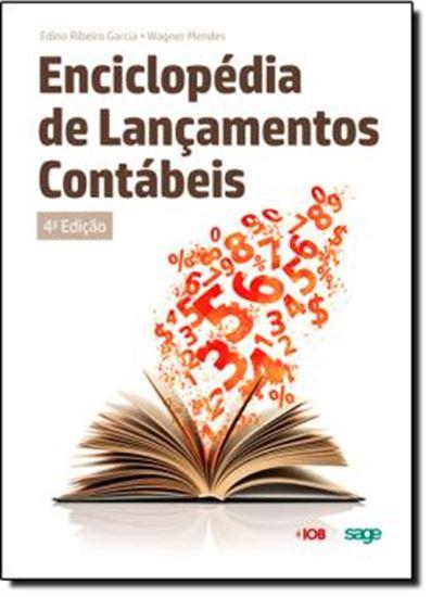 Picture of ENCICLOPEDIA DE LANCAMENTOS CONTABEIS - 4ª ED
