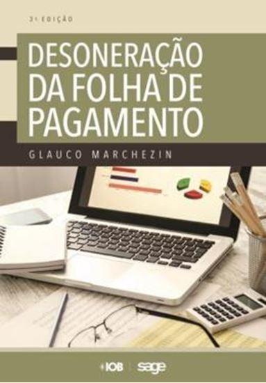 Picture of DESONERACAO DA FOLHA DE PAGAMENTO - 3ª ED