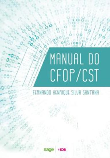 Picture of MANUAL DO CFOPCST