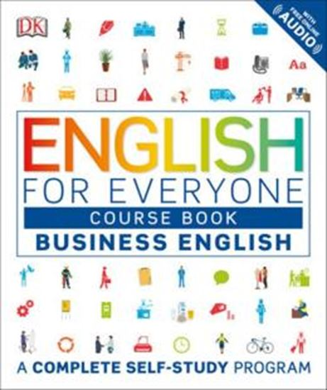 Picture of ENGLISH FOR EVERYONE 1 - BUSINESS ENGLISH, COURSE BOOK
