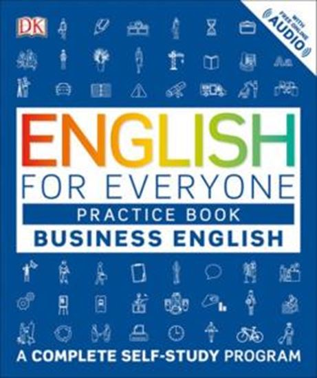 Picture of ENGLISH FOR EVERYONE 1 - BUSINESS, PRACTICE BOOK