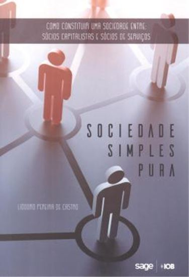 Picture of SOCIEDADE SIMPLES PURA