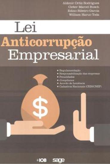Picture of LEI ANTICORRUPCAO EMPRESARIAL