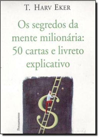 Picture of SEGREDOS DA MENTE MILIONARIA