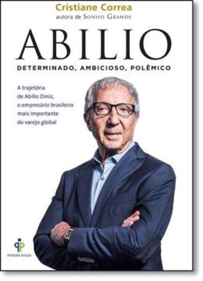 Picture of ABILIO - DETERMINADO, AMBICIOSO, POLEMICO