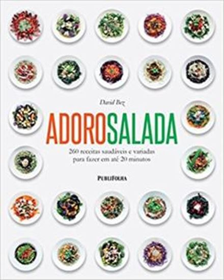 Picture of ADORO SALADA