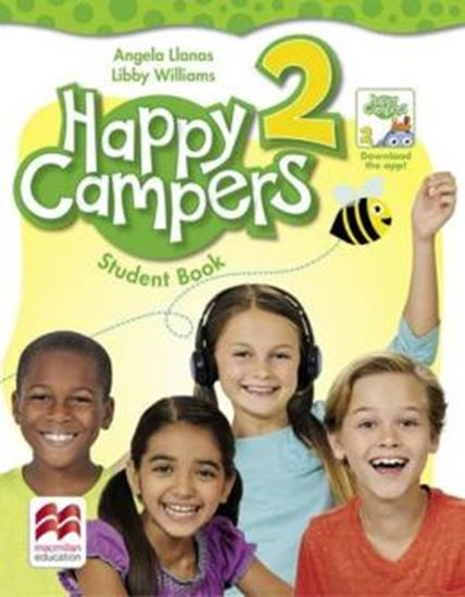 Picture of HAPPY CAMPERS 2 SB
