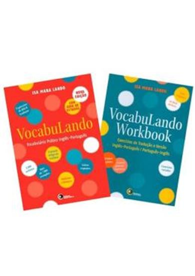 Picture of VOCABULANDO PACK