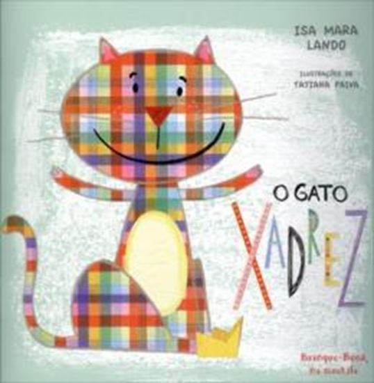 Picture of GATO XADREZ, O