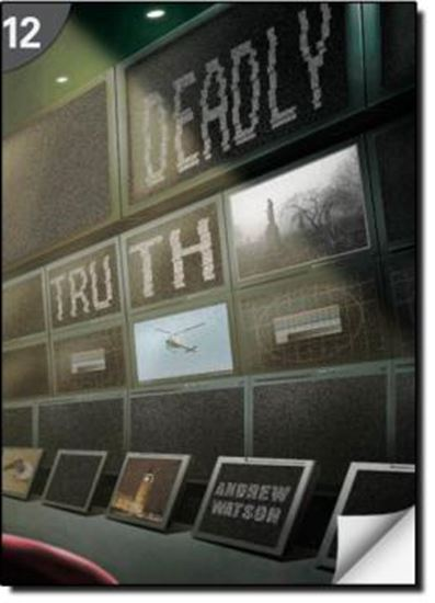 Picture of PAGE TURNERS 12 - DEADLY TRUTH