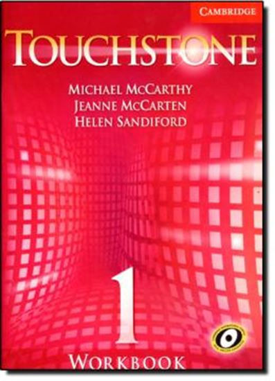 Picture of TOUCHSTONE 1 WB - 1ST ED