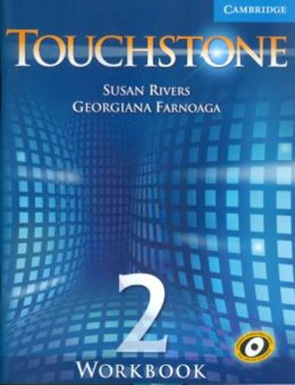Picture of TOUCHSTONE 2 WB - 1ST ED