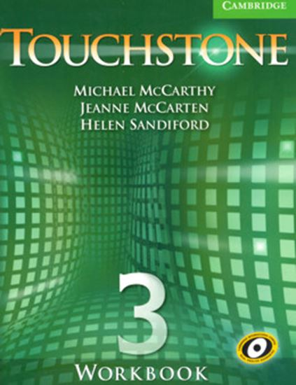 Picture of TOUCHSTONE 3 WB - 1ST ED