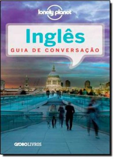 Picture of LONELY PLANET - INGLES - GUIA DE CONVERSACAO