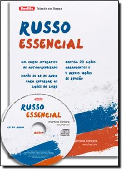 Picture of RUSSO ESSENCIAL