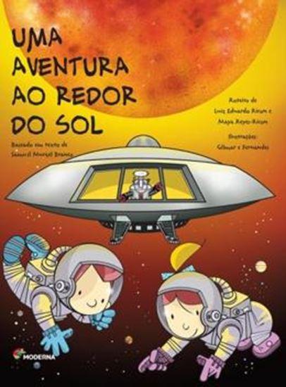 Picture of AVENTURA AO REDOR DO SOL , UMA