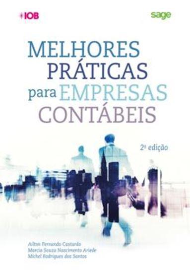 Picture of MELHORES PRATICAS PARA EMPRESAS CONTABEIS - 2ª ED