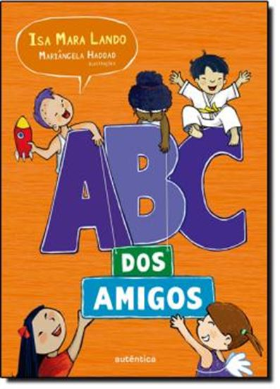 Picture of ABC DOS AMIGOS