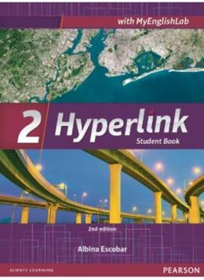 Picture of HYPERLINK 2 EDICAO 2 SB WITH MEL