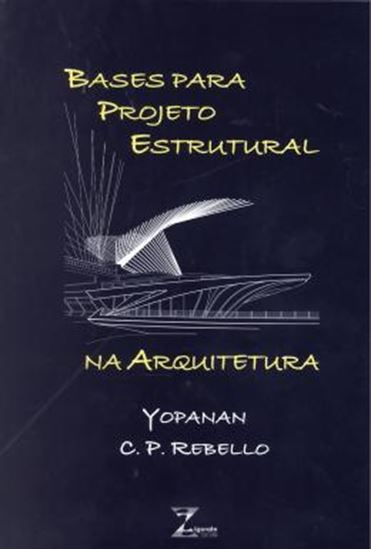 Picture of BASES PARA PROJETO ESTRUTURAL NA ARQUITETURA