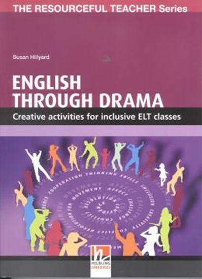 Picture of ENGLISH THROUGH DRAMA