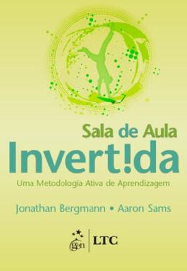 Picture of SALA DE AULA INVERTIDA - UMA METODOLOGIA ATIVA DE APRENDISAGEM