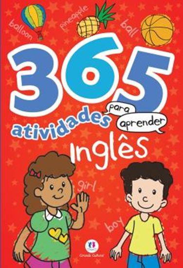 Picture of 365 ATIVIDADES PARA APRENDER INGLES
