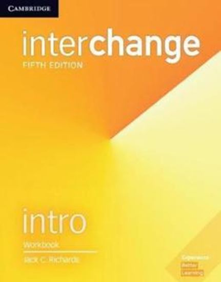 Picture of INTERCHANGE INTRO WB - 5TH ED