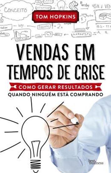 Picture of VENDAS EM TEMPOS DE CRISE