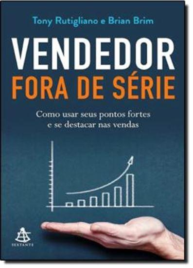 Picture of VENDEDOR FORA DE SERIE