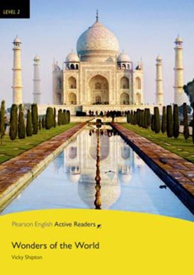Picture of WONDERS OF THE WORLD - PLAR2 WITH MP3 PACK