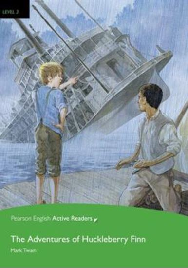 Picture of ADVENTURES OF HUCKLEBERRY FINN 3 MP3 PACK