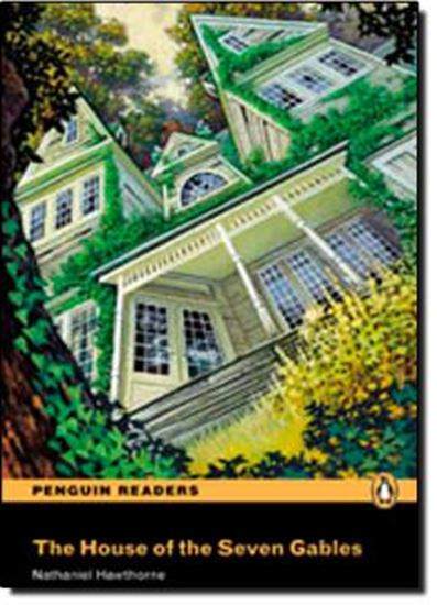 Picture of THE HOUSE OF THE SEVEN GABLES - PENGUIN READERS LEVEL 1 - BOOK WITH AUDIO CD