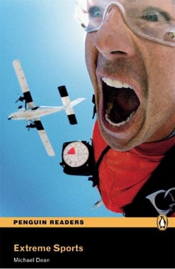 Picture of EXTREME SPORTS - PENGUIN READERS LEVEL 2 - BOOK WITH AUDIO CD