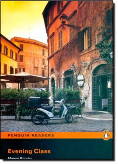 Picture of EVENING CLASS - PENGUIN READERS LEVEL 4 - BOOK WITH AUDIO CD