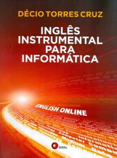 Picture of INGLES INSTRUMENTAL PARA INFORMATICA- ENGLISH ONLINE